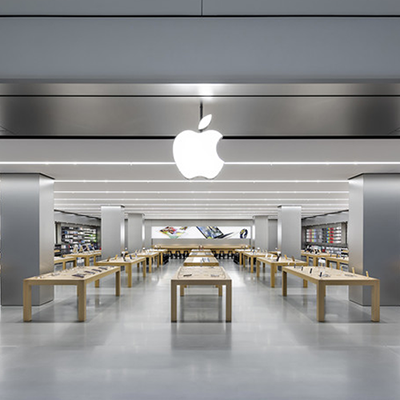 Apple Employee Program